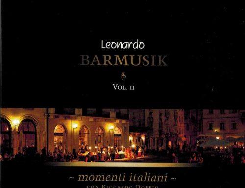 Leonardo Barmusik – Vol. II