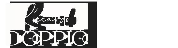 Riccardo Doppio Logo